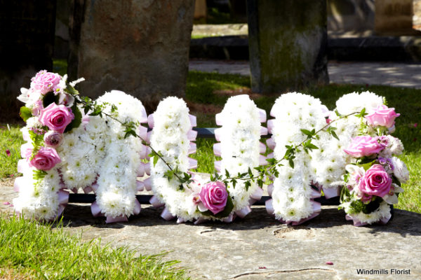 Funeral Tribute Letters MUM