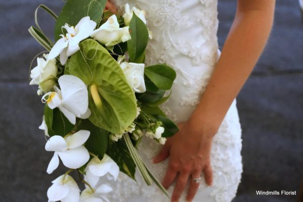 Windmills Florist Wedding