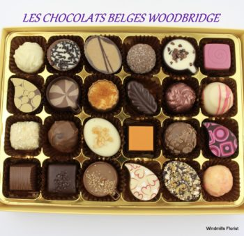 Chocolates Large